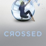 Book cover Crossed Ally Condie