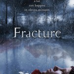 book cover Fracture Megan Miranda