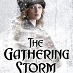Book cover The Gathering Storm Robin Bridges