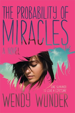 Book Review | The Probability of Miracles | Wendy Wunder