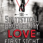 Book Cover The Statistical Probability of Love at First Sight Jennifer E. Smith