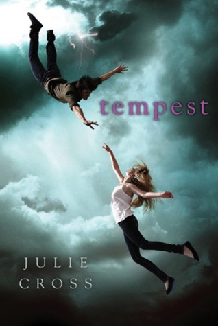 Book Review | Tempest | Julie Cross