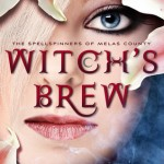 Book cover Witch's Brew Heidi R. Kling