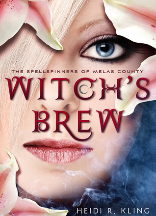 Book Review | Witch's Brew | Heidi R. Kling