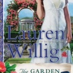 Book Cover The Garden Intrigue Lauren Willig