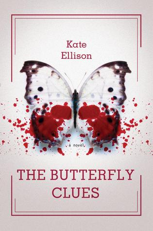 Book Review | The Butterfly Clues | Kate Ellison