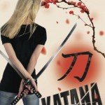 Book cover Katana Cole Gibsen