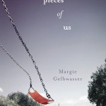 Book cover Pieces of Us Margie Gelbwasser