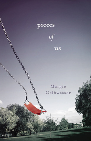Book Review | Pieces of Us | Margie Gelbwasser