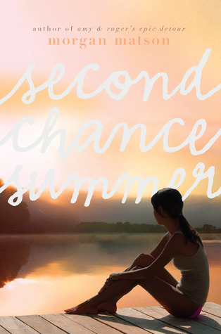 Book Review | Second Chance Summer | Morgan Matson