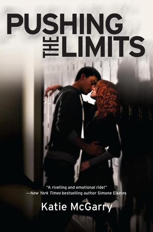 Book Review | Pushing the Limits | Katie McGarry