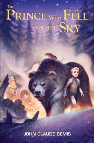 Book Review | The Prince Who Fell From the Sky | John Claude Bemis