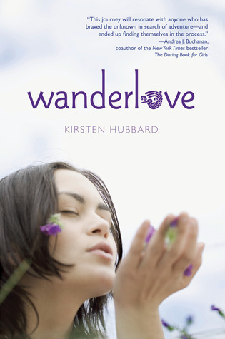 Book Review | Wanderlove | Kirsten Hubbard