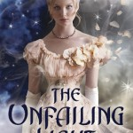 Book cover for The Unfailing Light by Robin Bridges