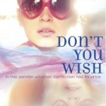 Book cover for Don't You Wish by Roxanne St. Claire