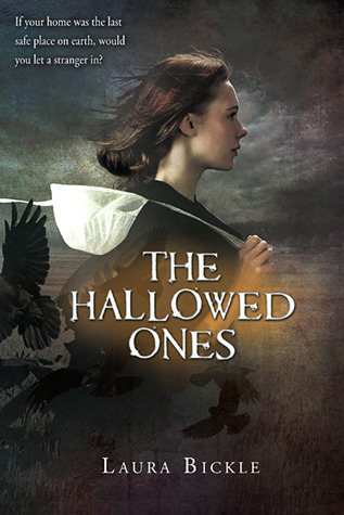 Book Review | The Hallowed Ones | Laura Bickle