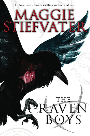 Book Review + Giveaway | The Raven Boys | Maggie Stiefvater