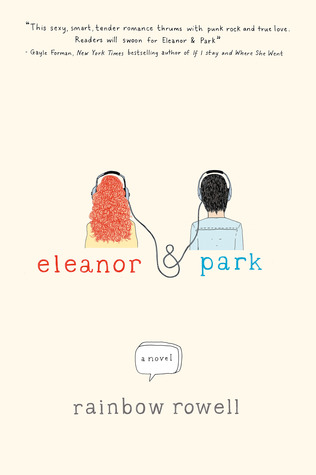 Book Review | Eleanor & Park | Rainbow Rowell