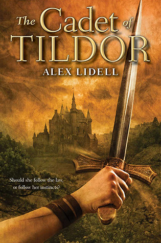 Book Review | The Cadet of Tildor | Alex Lidell