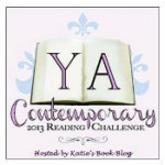 YA contemporary challenge