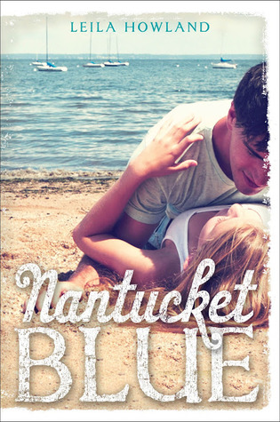 Book Review | Nantucket Blue | Leila Howland