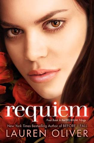 Book Cover for Requiem by Lauren Oliver