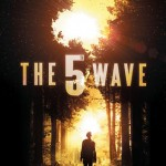 book cover for the 5th wave by rick yancey