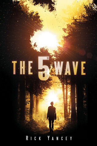 Book Review | The 5th Wave | Rick Yancey