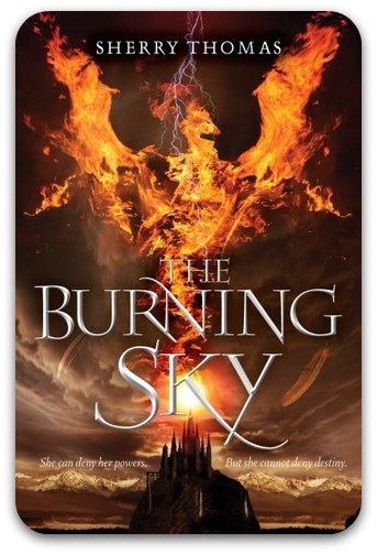 the burning sky_TOS