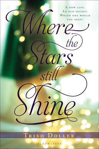 Book cover for Where the Stars Still Shine by Trish Doller