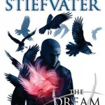 Book cover for The Dream Thieves by Maggie Stiefvater