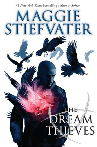Book Review | The Dream Thieves | Maggie Stiefvater