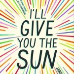 book cover I'll Give You the Sun Jandy Nelson