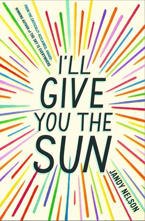 Book Review | I'll Give You the Sun | Jandy Nelson