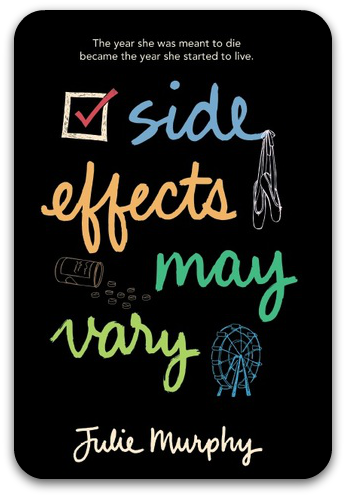 Side Effects May Vary Julie Murphy March