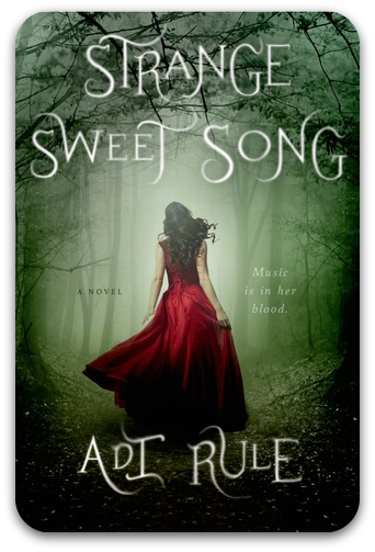 Strange Sweet Song Ari Rule March