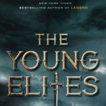Book cover The Young Elites Marie Lu