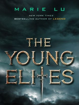 Book Review | The Young Elites | Marie Lu