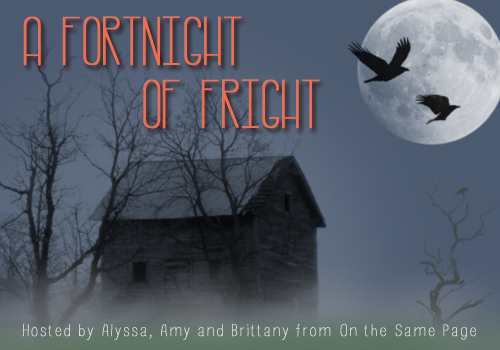 Fortnight of Fright