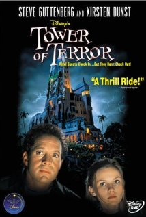 Fortnight of Fright Tower of Terror