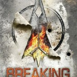 Book Cover Breaking Sky Cori McCarthy