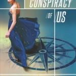 Book Cover The Conspiracy of Us Maggie Hall