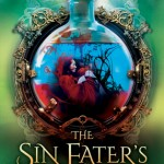 Book cover Sin Eater's Daughter