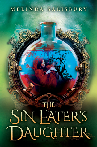 Book Review | The Sin Eater's Daughter | Melinda Salisbury