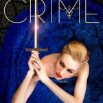 Book Cover The Winner's Crime Marie Rutkoski