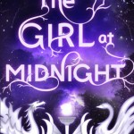 Book cover The Girl at Midnight Melissa Grey