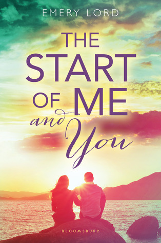 Book Review | The Start of Me and You | Emery Lord