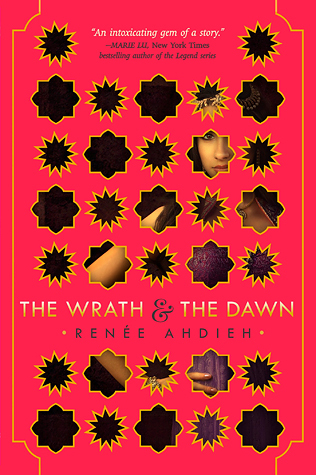Book Review | The Wrath and the Dawn | Renee Ahdieh