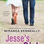 Book Cover Jesse's Girl Miranda Kenneally
