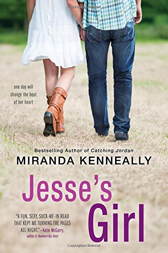 Book Review + Giveaway | Jesse's Girl | Miranda Kenneally